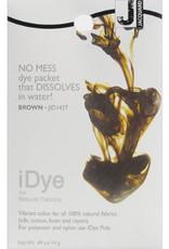 Jacquard Jacquard iDye Brown