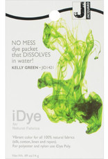 Jacquard iDye Kelly Green