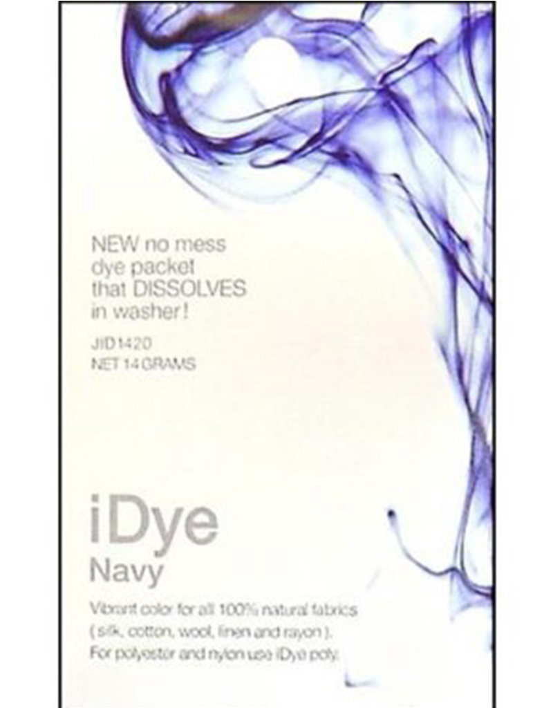 Jacquard Jacquard iDye Navy
