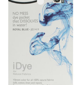 Jacquard iDye Royal Blue