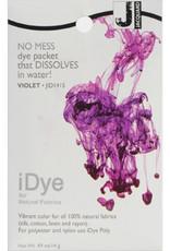 Jacquard iDye Violet