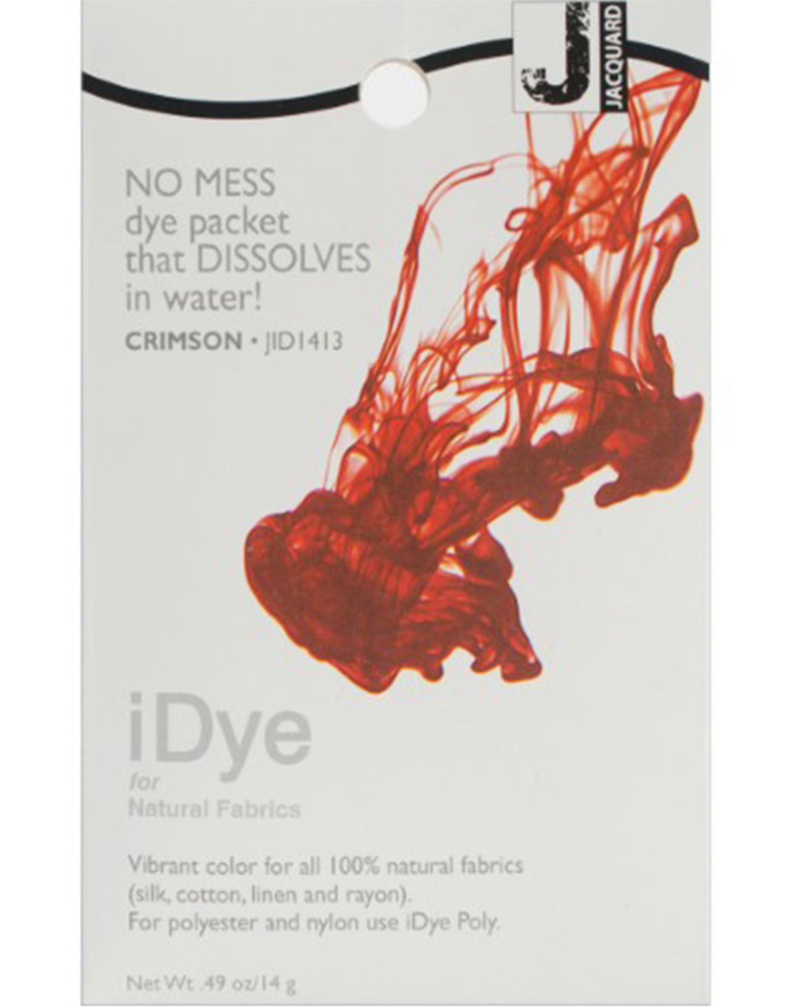 Jacquard Jacquard iDye Crimson