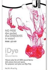 Jacquard Jacquard iDye Pink