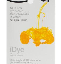 Jacquard iDye Pumpkin