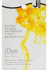 Jacquard iDye Sun Yellow
