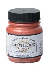Jacquard Jacquard Lumiere Rose Gold