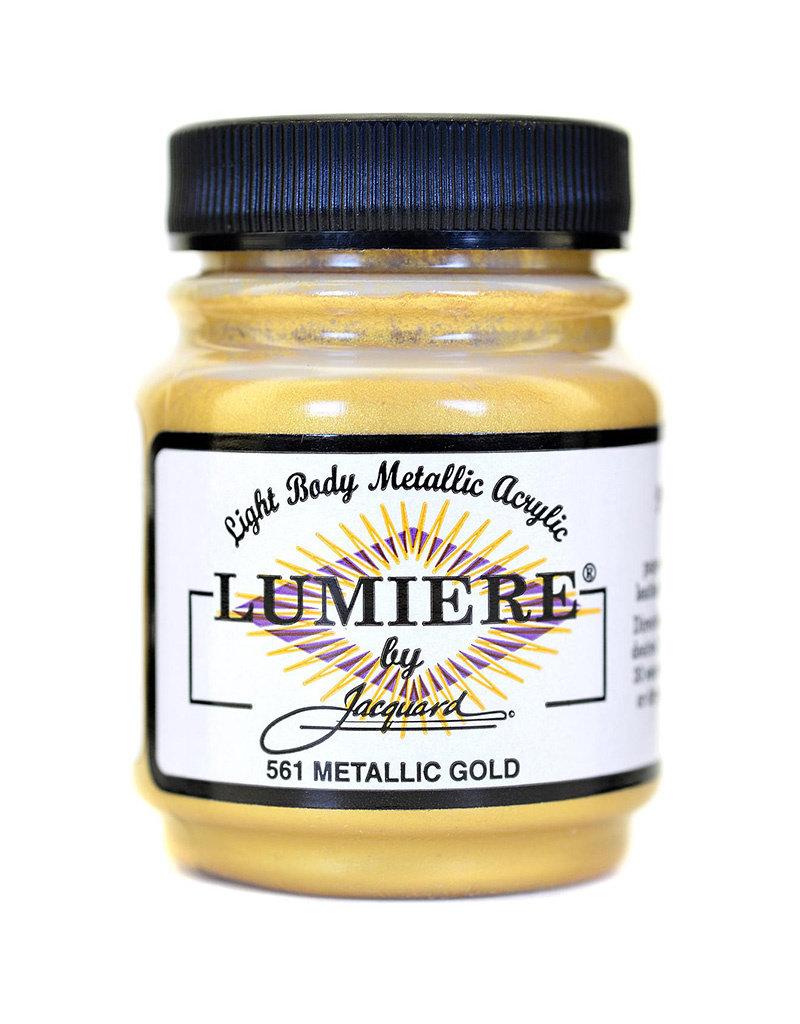 Jacquard Jacquard Lumiere Metallic Gold
