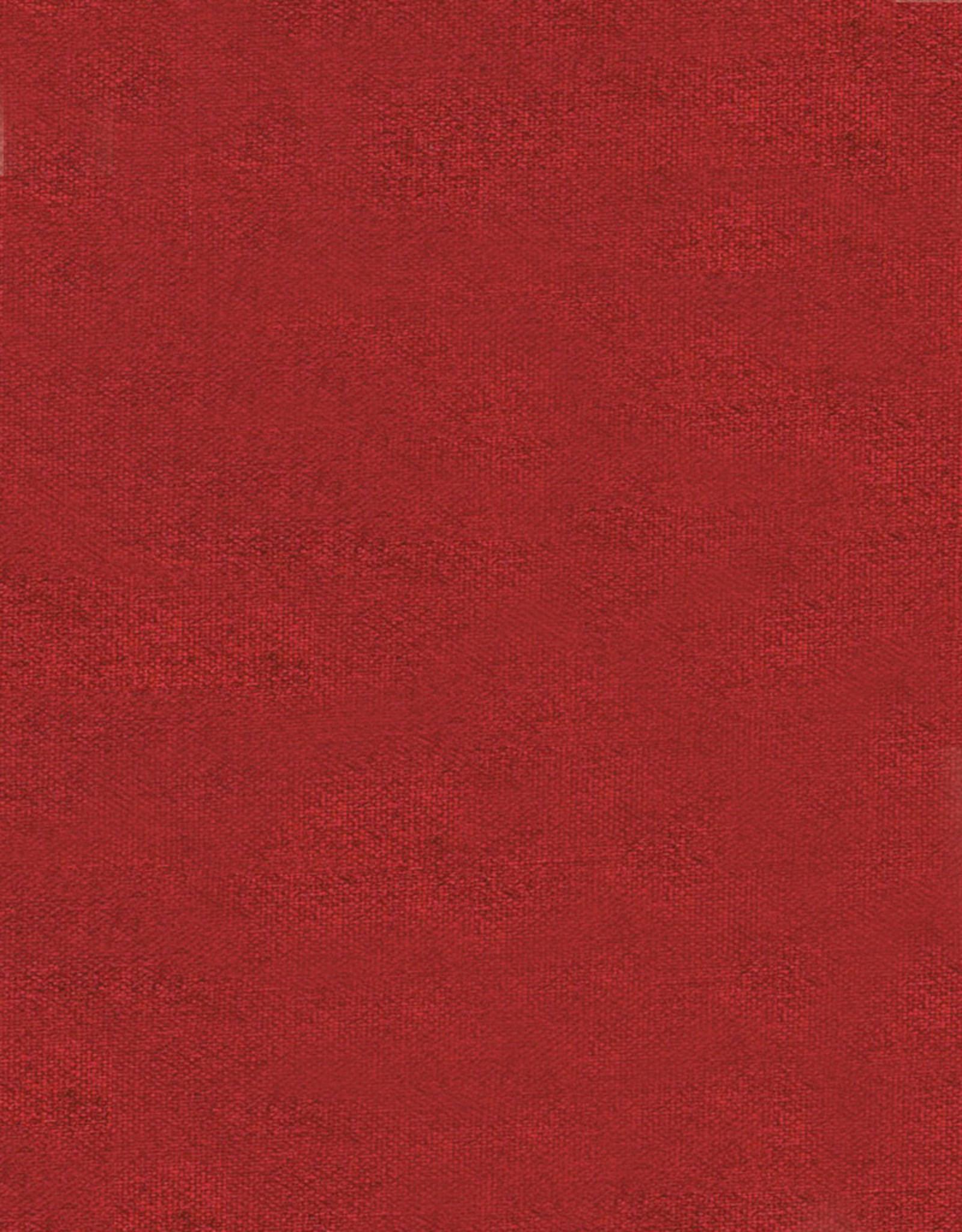 Jacquard Lumiere Crimson