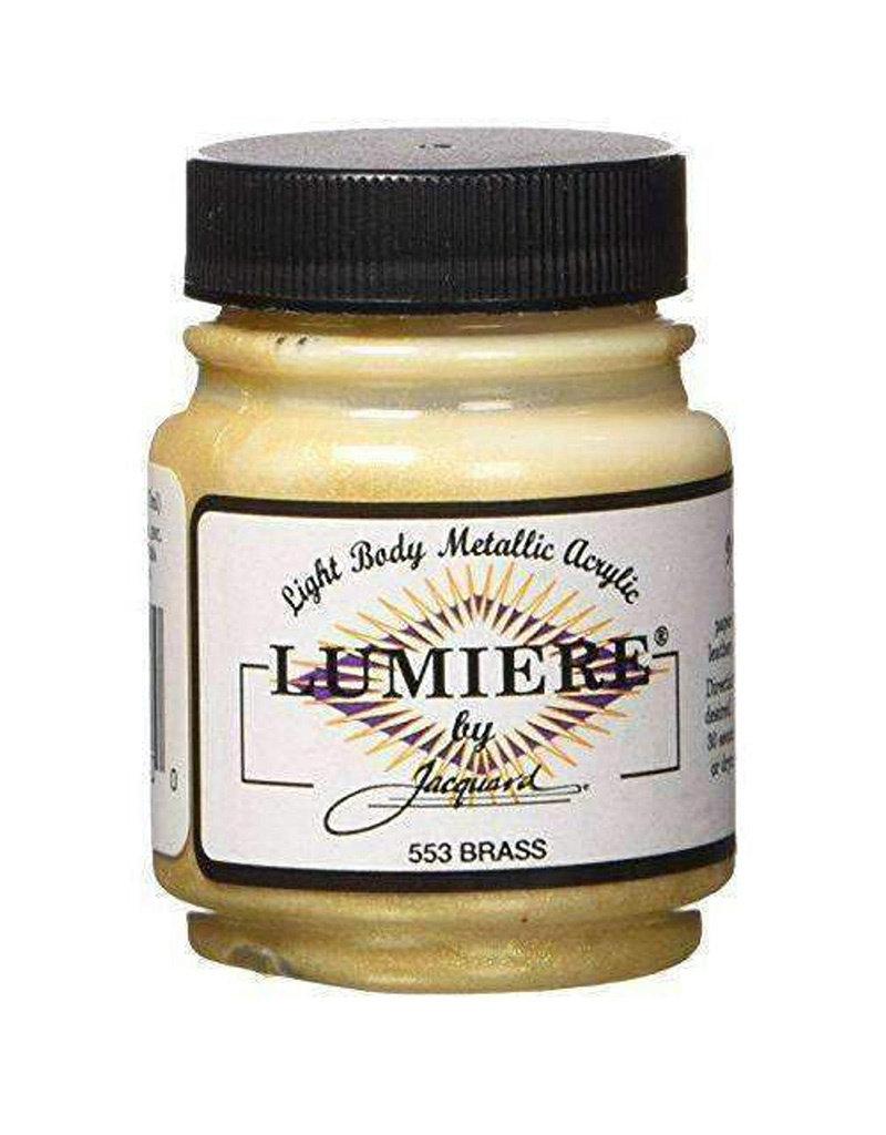 Jacquard Jacquard Lumiere Brass