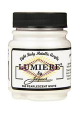 Jacquard Jacquard Lumiere Pearlescent White