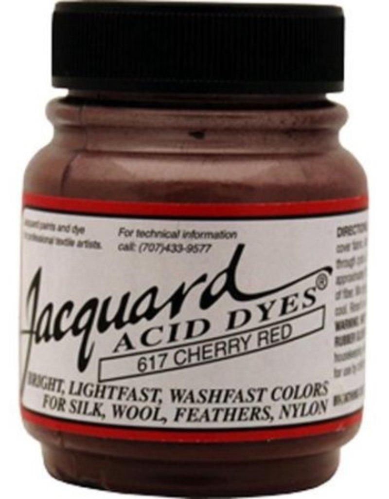 Jacquard Jacquard Acid Dye Fire Red