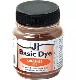 Jacquard Jacquard Baisc Dye Orange