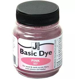 Jacquard Jacquard Basic Dye Roze