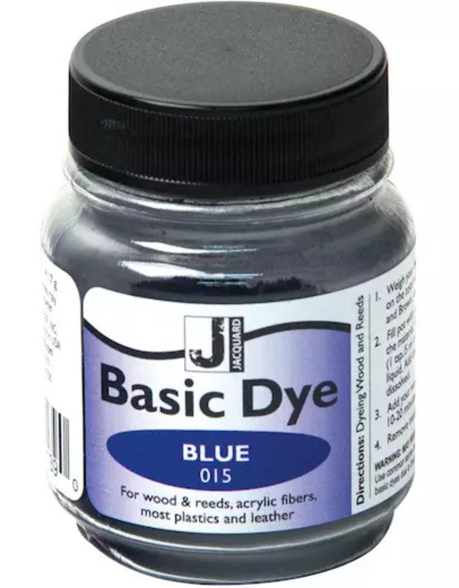 Jacquard Jacquard Basic Dye Blue