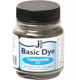 Jacquard Jacquard Basic Dye Türkis
