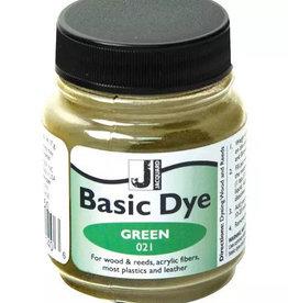 Jacquard Jacquard Basic Dye Grün