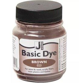 Jacquard Jacquard Basic Dye Braun