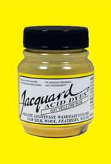 Jacquard Jacquard Acid Dye  Yellow Sun