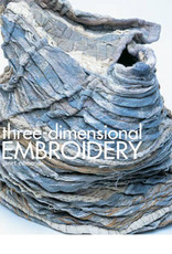 Three-Dimensional Embroydery / Janet Edmonds