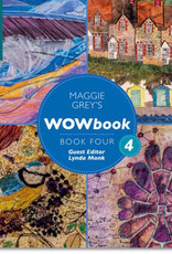 WOW book 4 / Maggie Grey