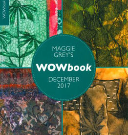 WOW book 1 / Maggie Grey
