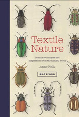 Textile Nature / Anne Kelly