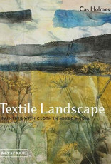 Textile Landscape / Cas Holmes