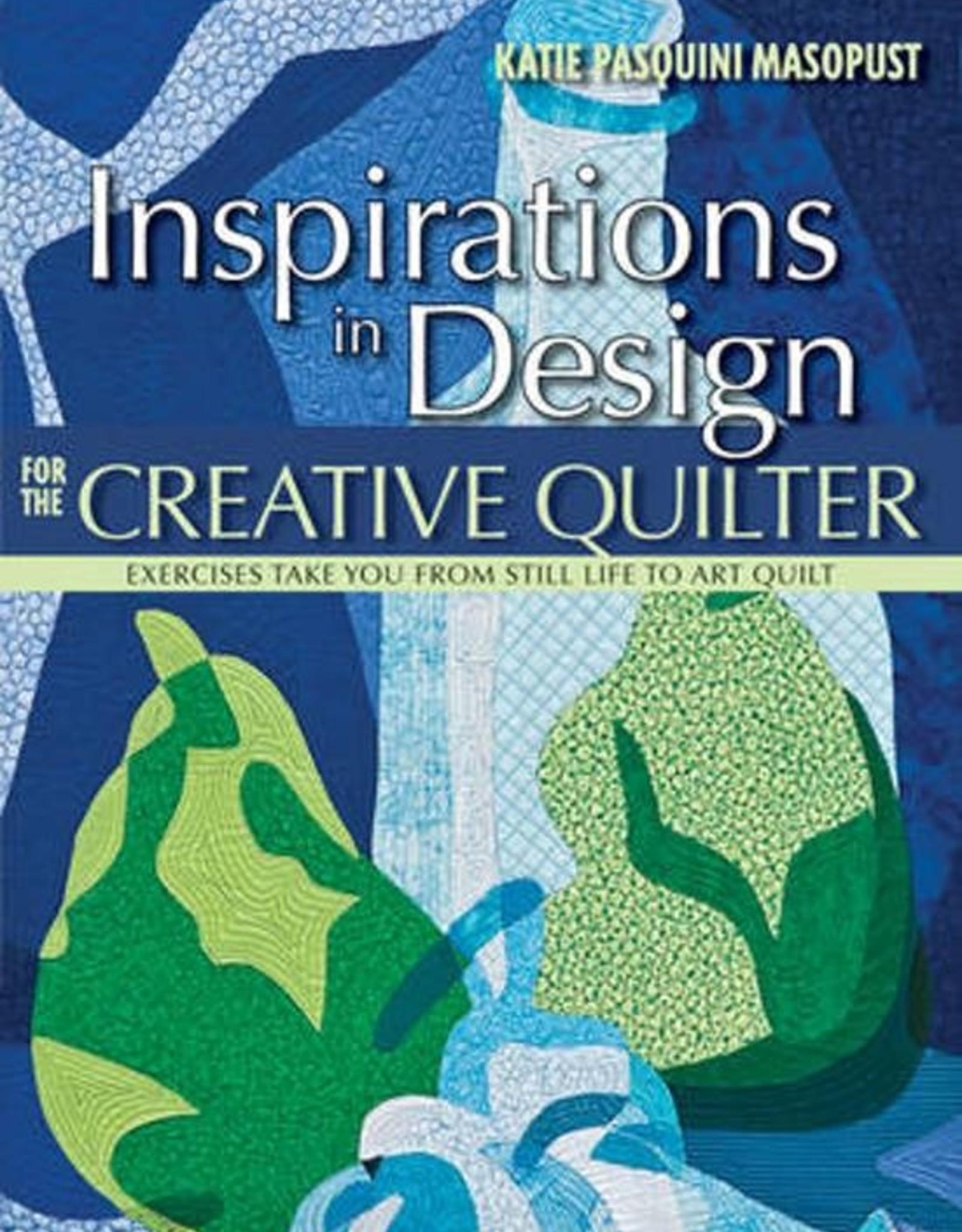 Inspirations in Design / Katie Pasquini Masopust