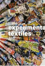 Experimental Textiles / Kim Thittichai