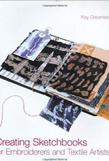 Creating Sketchbooks / Kay Greenlees