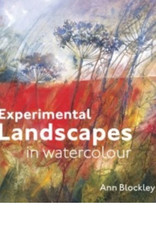 Experimental Landscapes in Watercolour / Ann Blockley