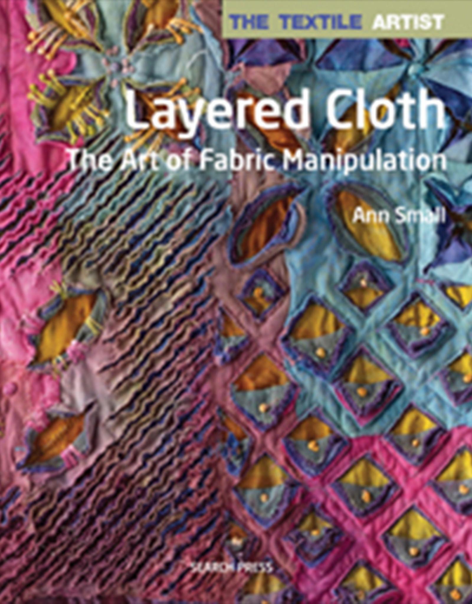 Layered Cloth / Ann Small