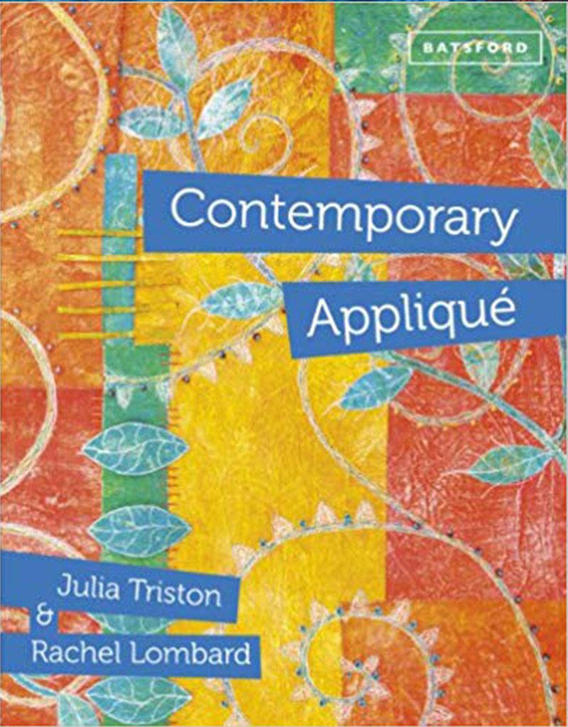 Contemporary Applique / Julia Triston & Rachel Lombard