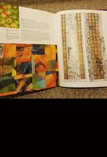 Colour in Art Quilts / Janet Twinn