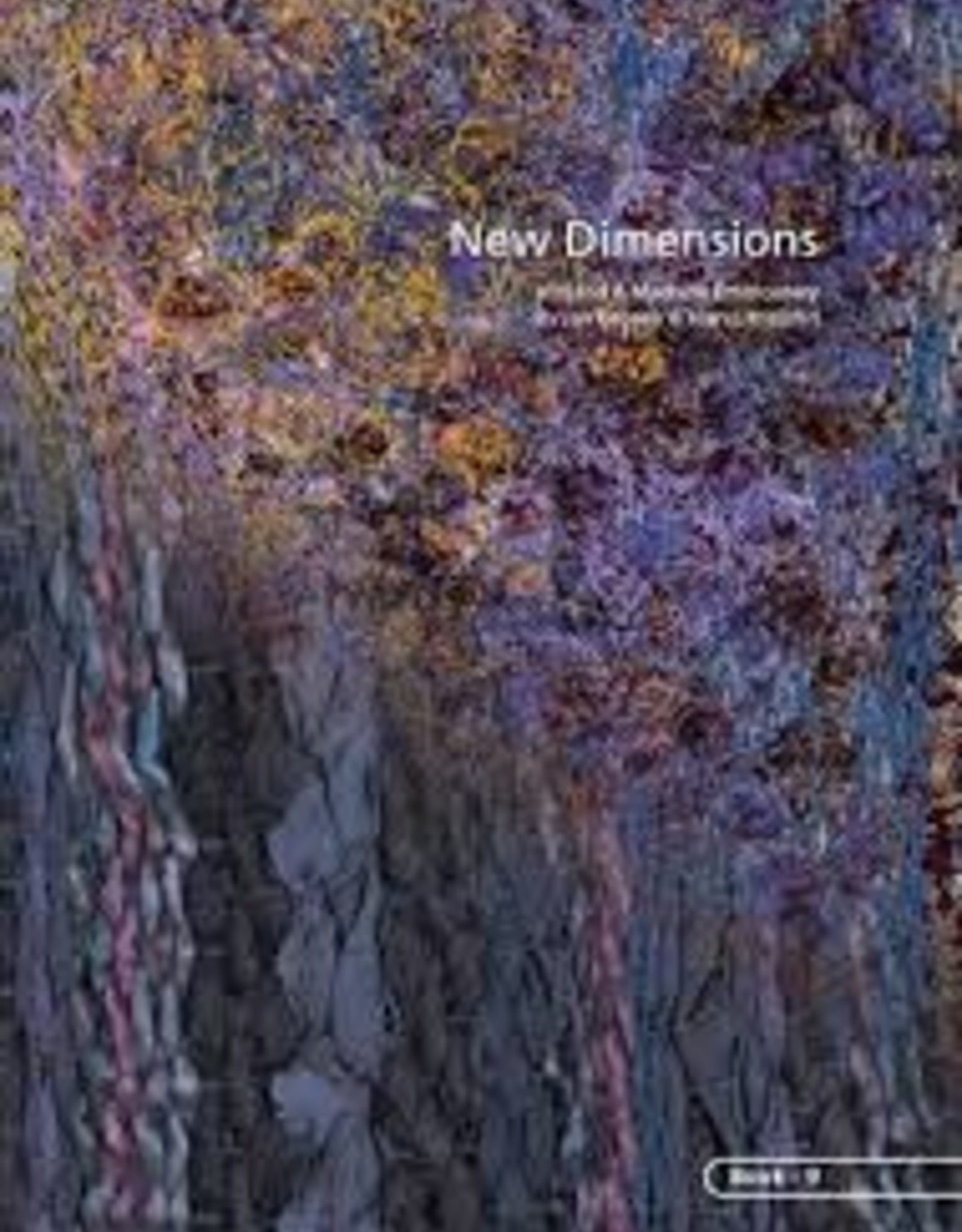 New Dimensions in Hand & Machine embroidery / Jan Beaney & Jean Littlejohn