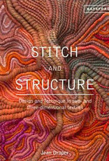 Stitch and Structure / Jean Draper