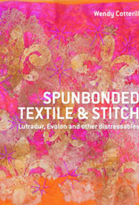 Spunbonded Textile & Stitch / Wendy Cotterill