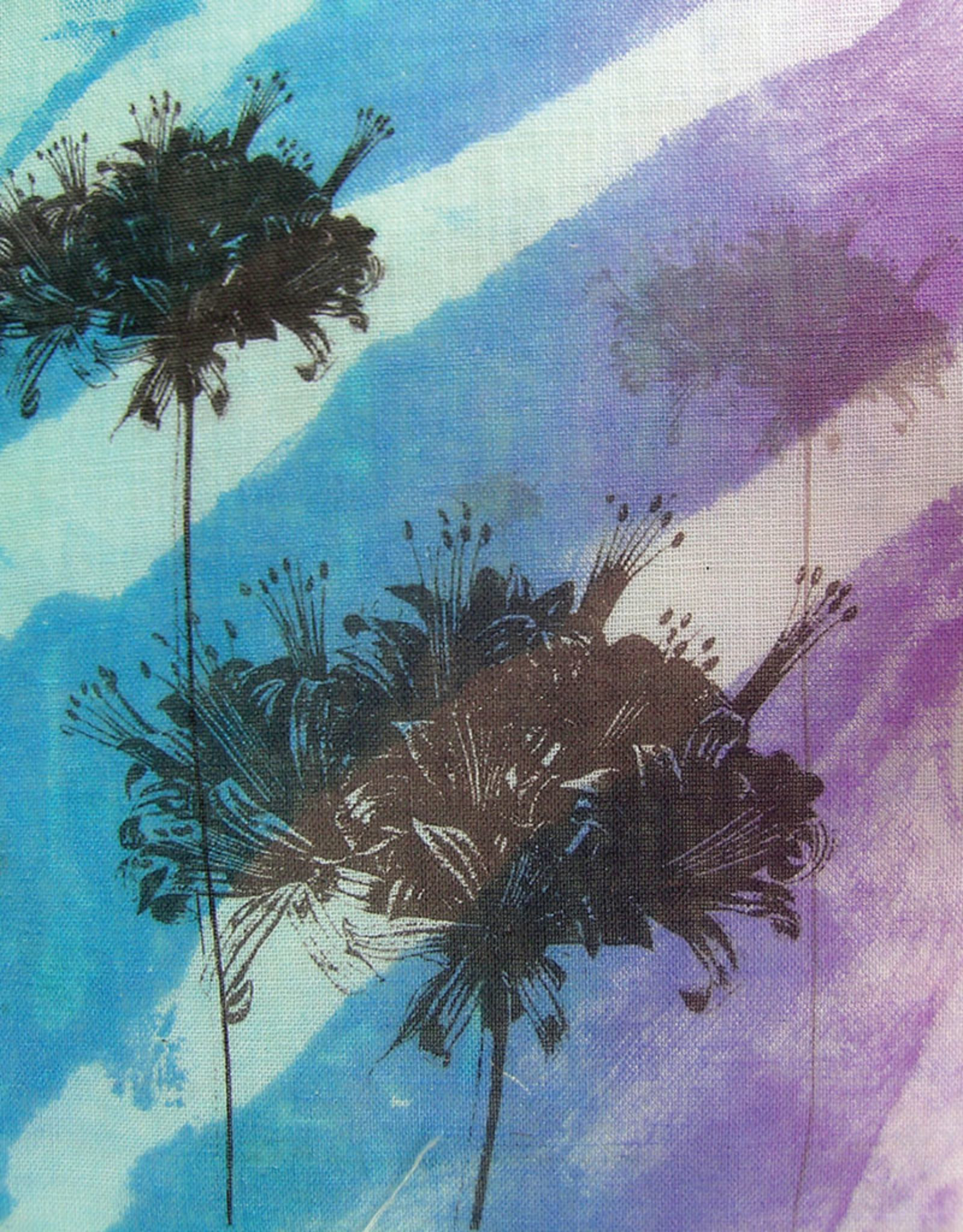 Inkjet Printing on Fabric / Wendy Cotterill
