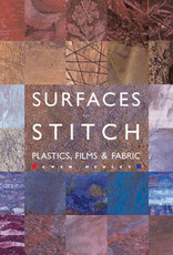 Surfaces for Stitch / Gwen Hedley