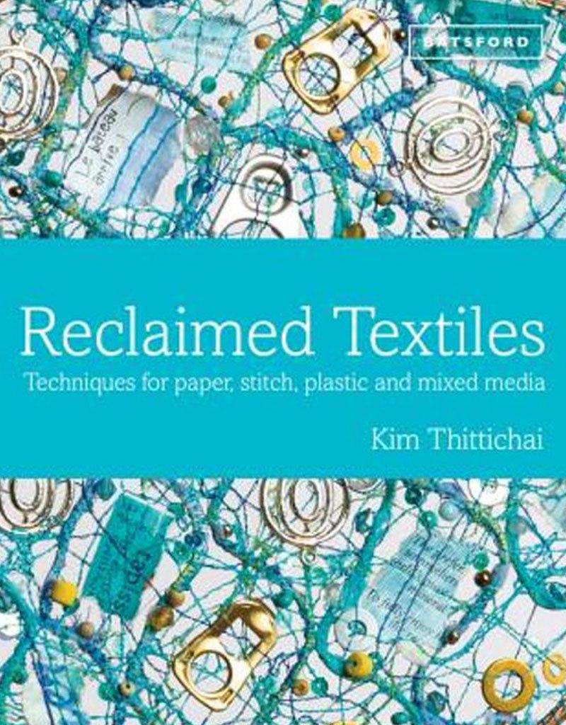 Reclaimed Textiles / Kim Thittichai