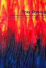 Tray Dyeing / Leslie Morgan & Claire Benn + DVD