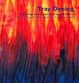 Tray Dyeing / Leslie Morgan & Claire Benn + DVD