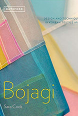 Bojagi / Sara Cook
