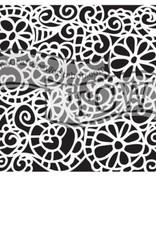 Swirly Garden