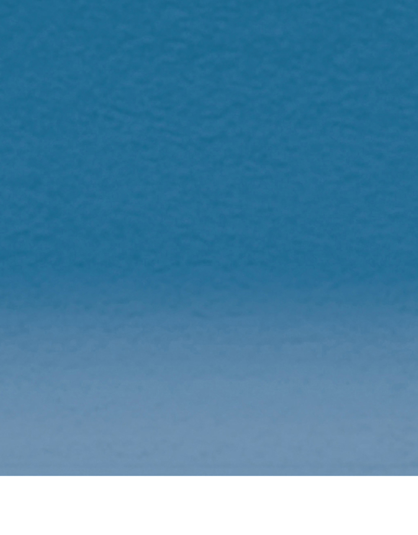 Inktense Potlood Dark Aquamarine