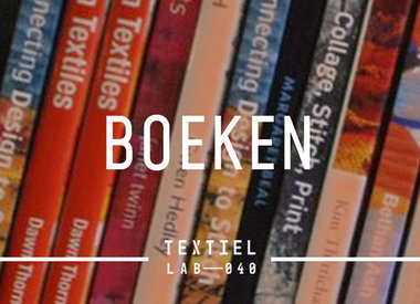 Textilbücher