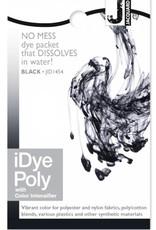 Jacquard iDye Poly Schwarz