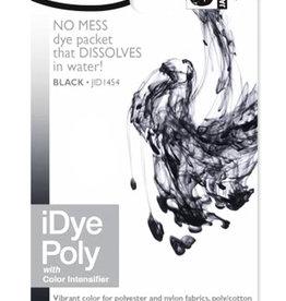 Jacquard iDye Poly Black