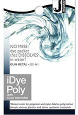 Jacquard iDye Poly Gun Metal