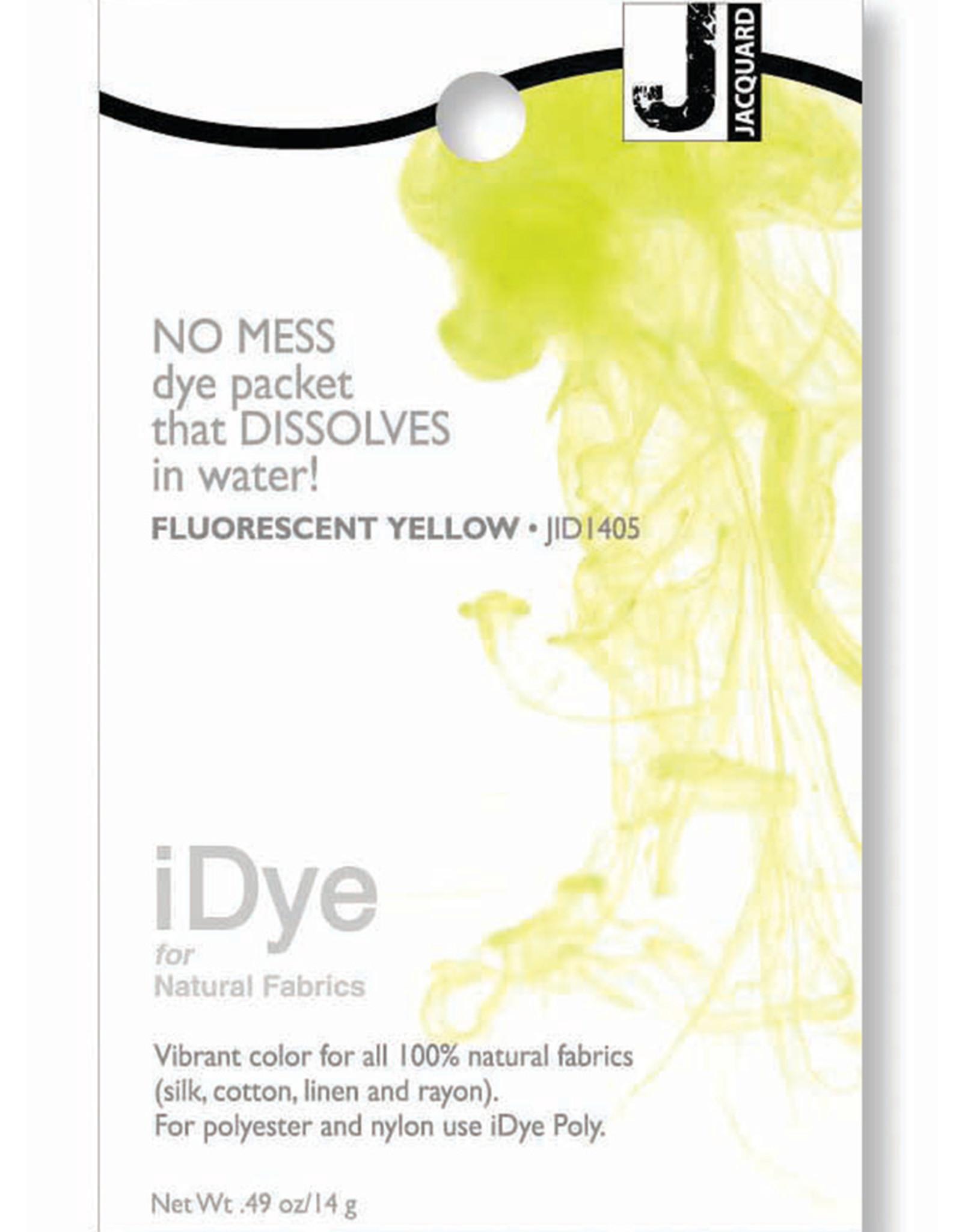 Jacquard Jacquard iDye Fluorescent Yellow
